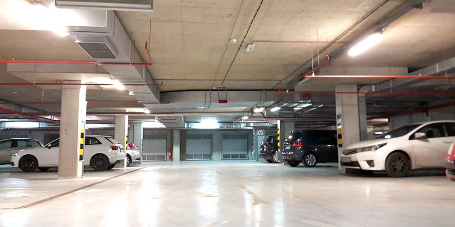 Konfuzija u garaži (odgovor na pitanje stanara iz Maslačka A)